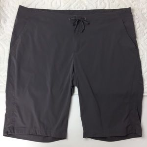 Columbia Omni-Shield Advanced Repellency Shorts 22